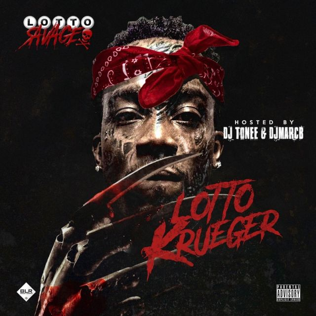 New Mixtape: Lotto Savage – Lotto Kreuger