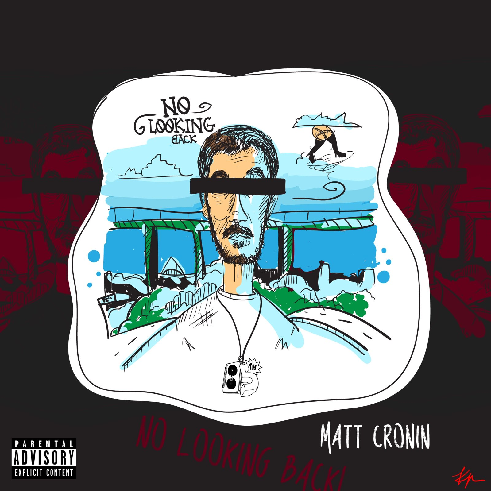 New Music: Matt Cronin – No Looking Back