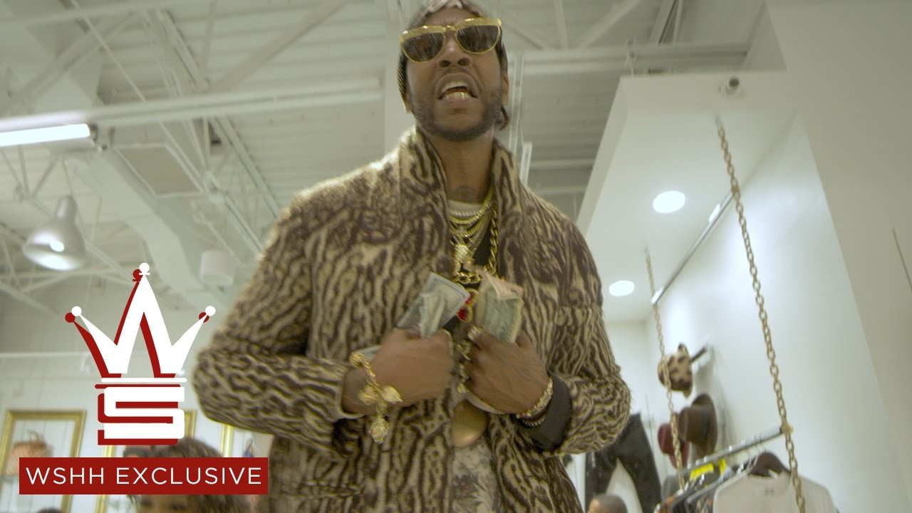 New Video: 2 Chainz – Countin