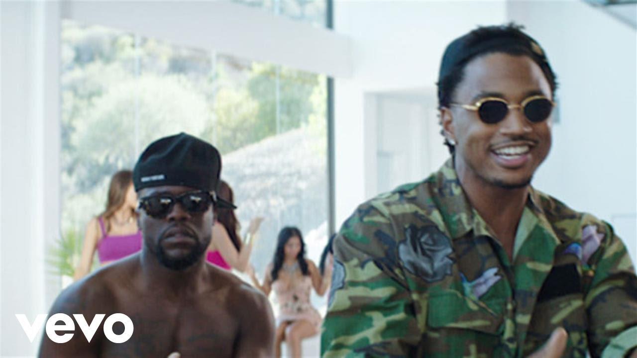 New Video: Chocolate Droppa – Push It On Me (Ft. Trey Songz)