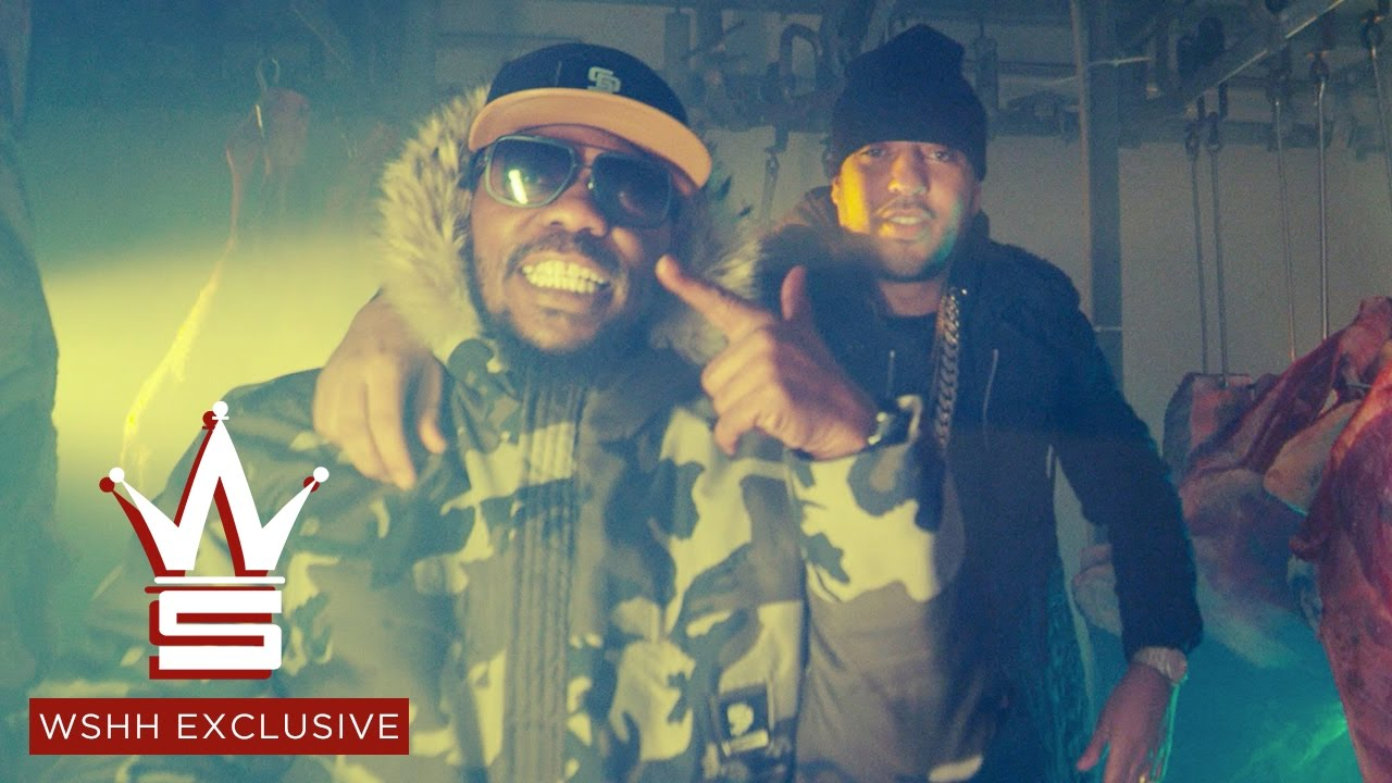 New Video: French Montana - Have Mercy (Ft  Beanie Sigel