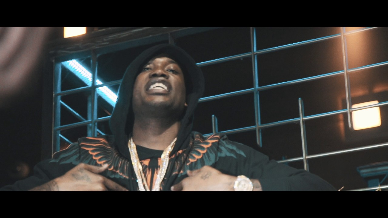 New Video: Meek Mill – Blue Notes
