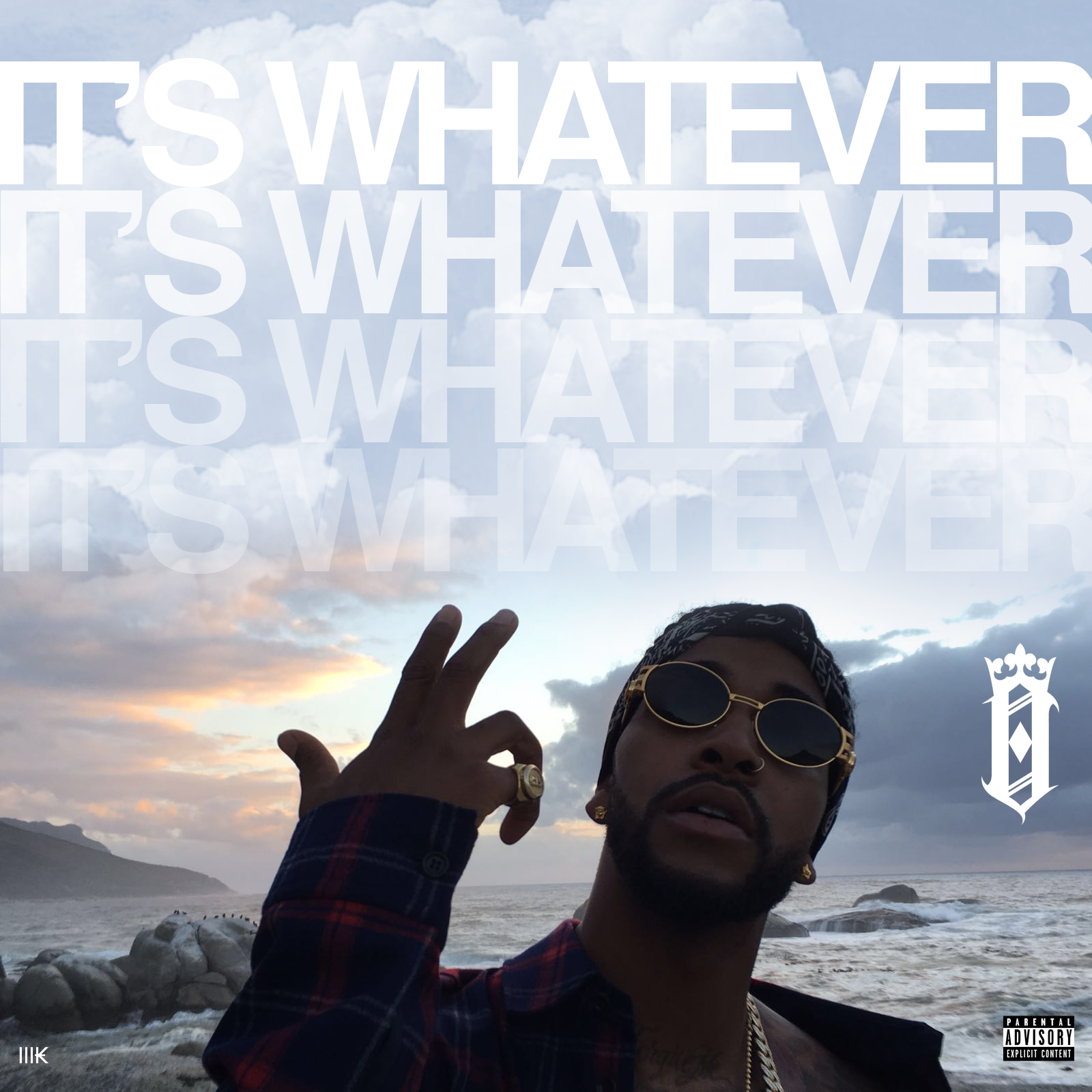 New Music: Omarian – It's Whatever