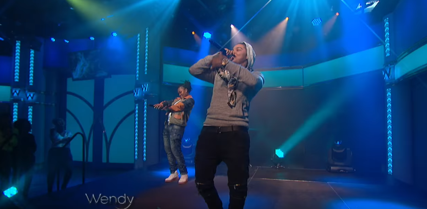 Video: Young M.A. Performs 'Ooouuu' on The Wendy Williams Show