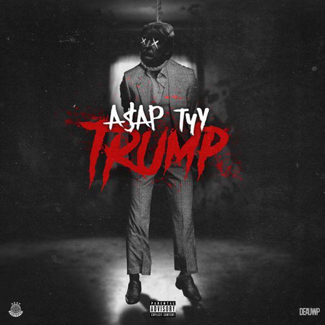 New Music: A$AP TyY – Trump