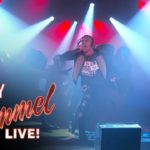 "Vic Mensa Performs ""16 Shots"" Live On 'Jimmy Kimmel Live!' (VIDEO)"