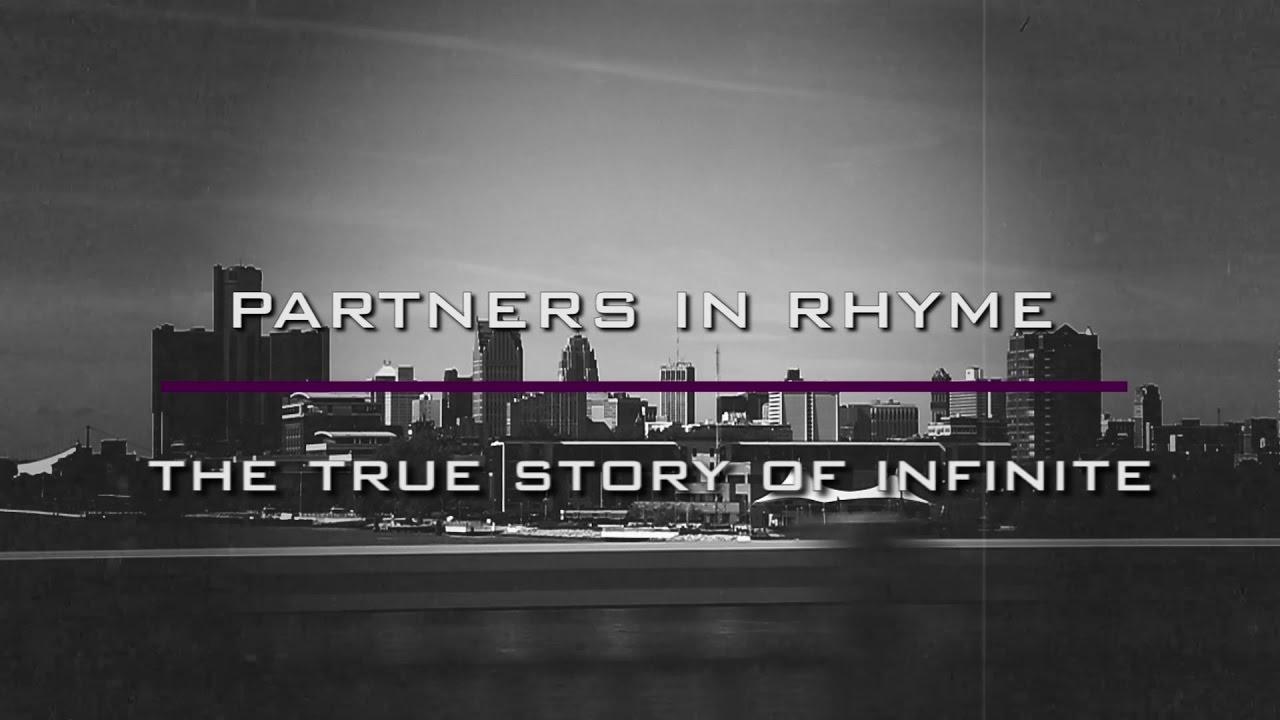 Video: Eminem – Partners In Rhyme: The True Story of Infinite (Documentary)