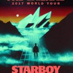 The Weeknd Announces 'Starboy: Legend Of The Fall' Tour