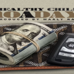 New Music: Healthy Chill – 10 A Day (Prod. By Maaly Raw)