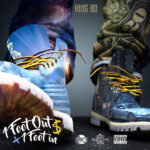 Stream King Bo's New Project '1 Foot Out, 1 Foot In'