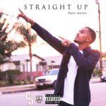 "C5 ~ ""Straight Up"""