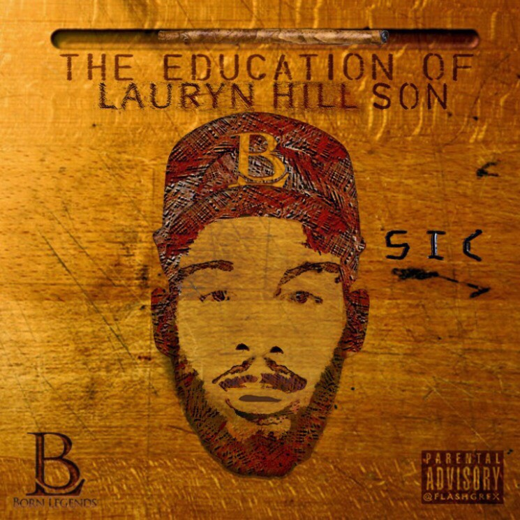 Mixtape: SiC – The Education Of Lauryn Hill Son