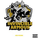 Joe Young & Producer Dame Grease Release New Album 'Invincible Armour'