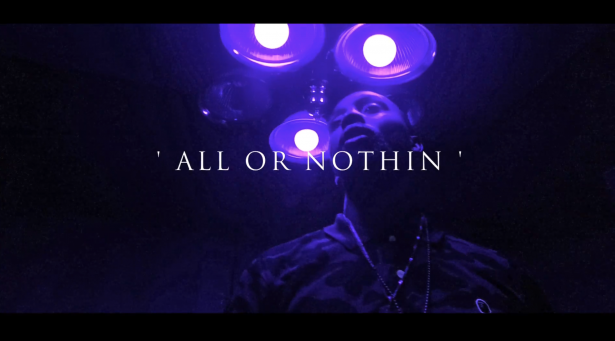 Video: Otti ft. Private Hour – All Or Nothin'