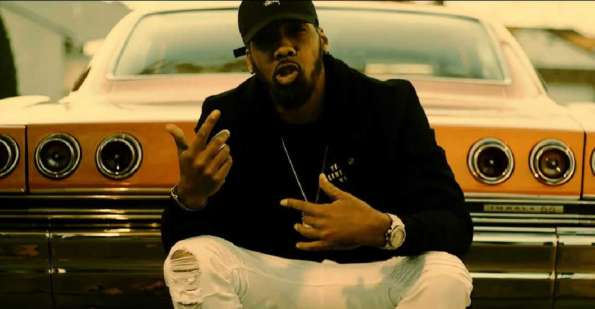 New Video: Chevy Woods – Gang Shit Only
