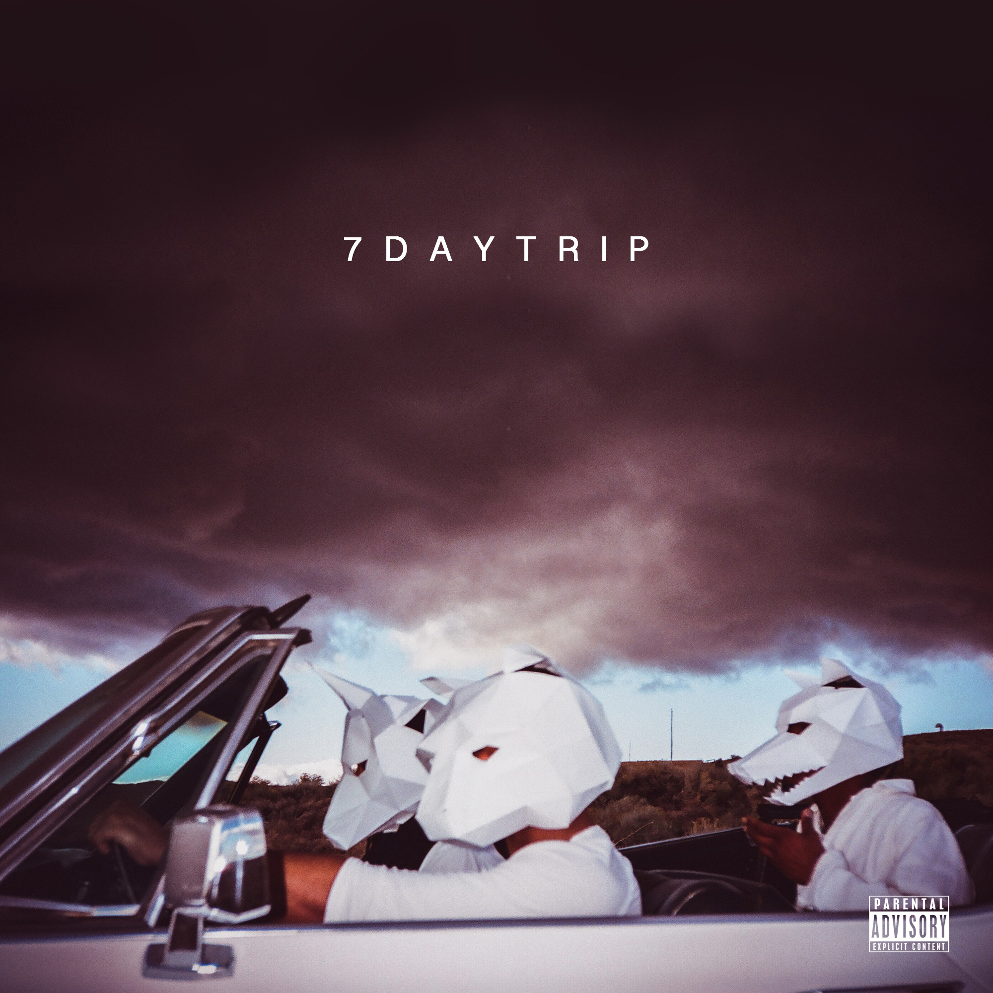 New Music: Code Green – 7 Day Trip (EP)