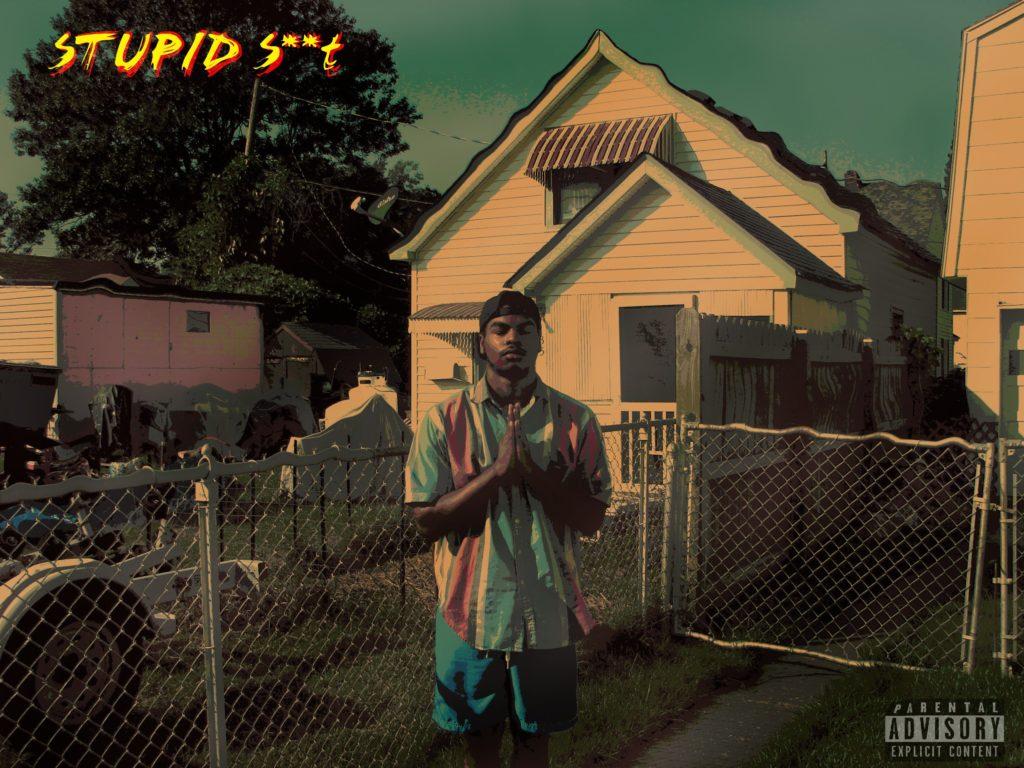 New Music: Collar Boy Jone$ – Stupid Shit