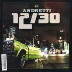 New Mixtape: Curren$y – Andretti 12/30