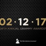 59th Annual Grammy Award Nominations Revealed