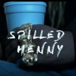 Video: Telli – Spilled Henny