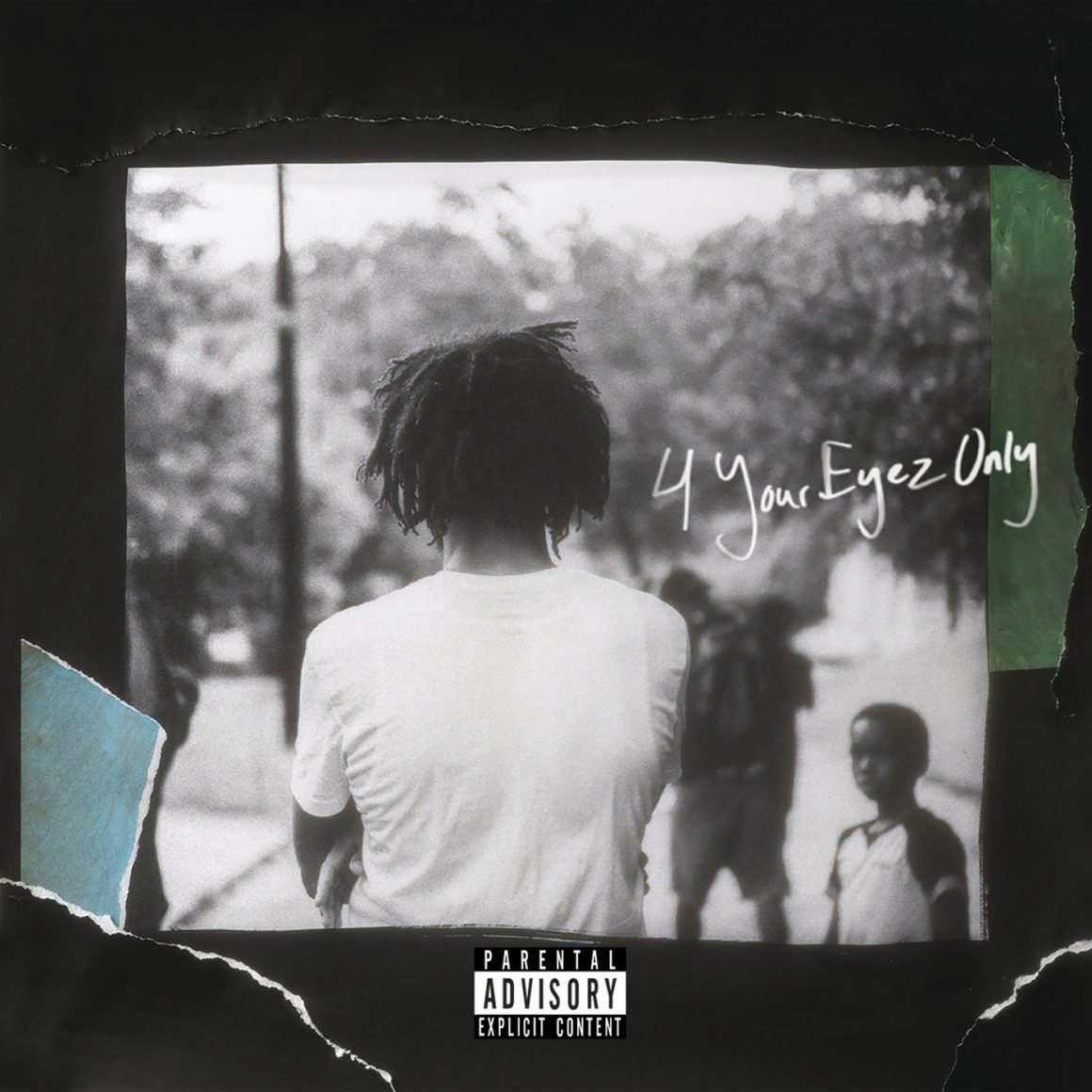 New Album: J. Cole – 4 Your Eyez Only (Stream)