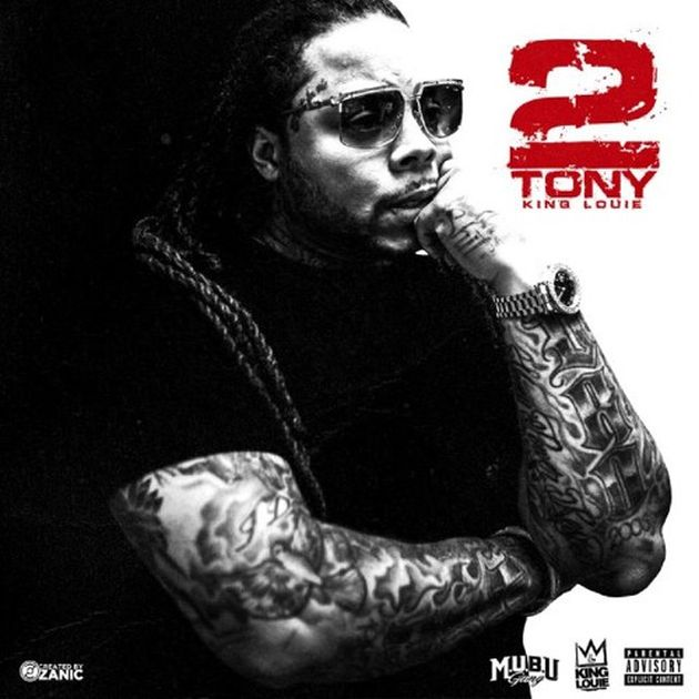 New Mixtape: King L – T.O.N.Y. 2