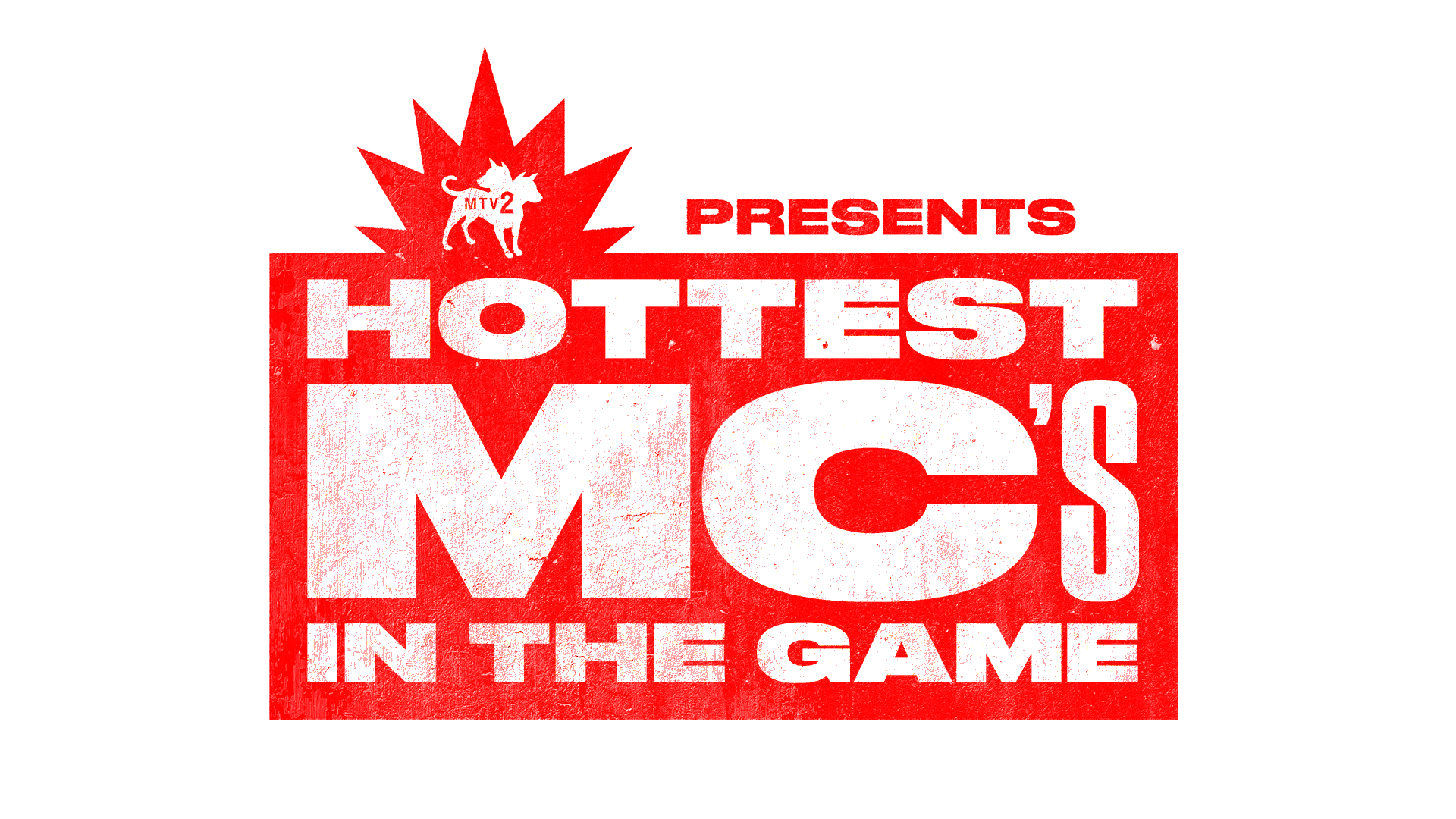 MTV Name Their 2016 'HOTTEST MC'S IN THE GAME'