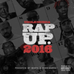 New Music: Uncle Murda – Rap Up 2016