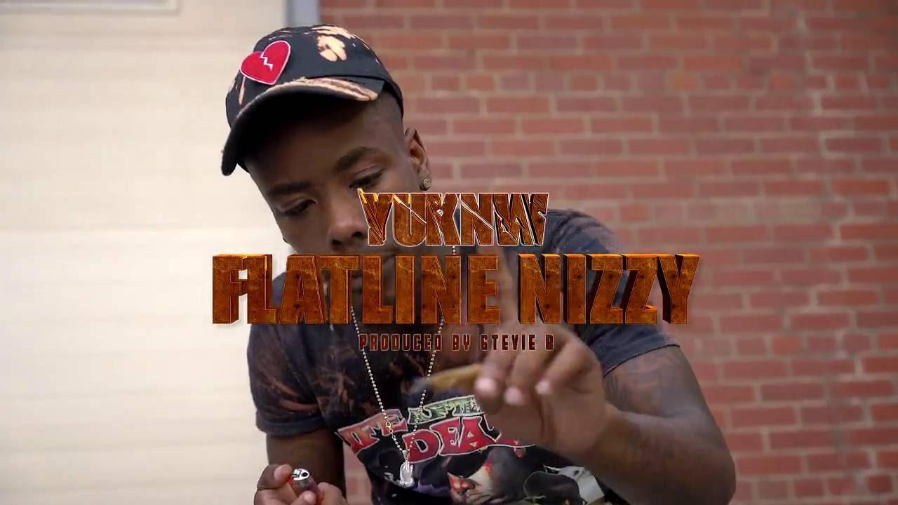 New Video: Flatline Nizzy – Yu Knw