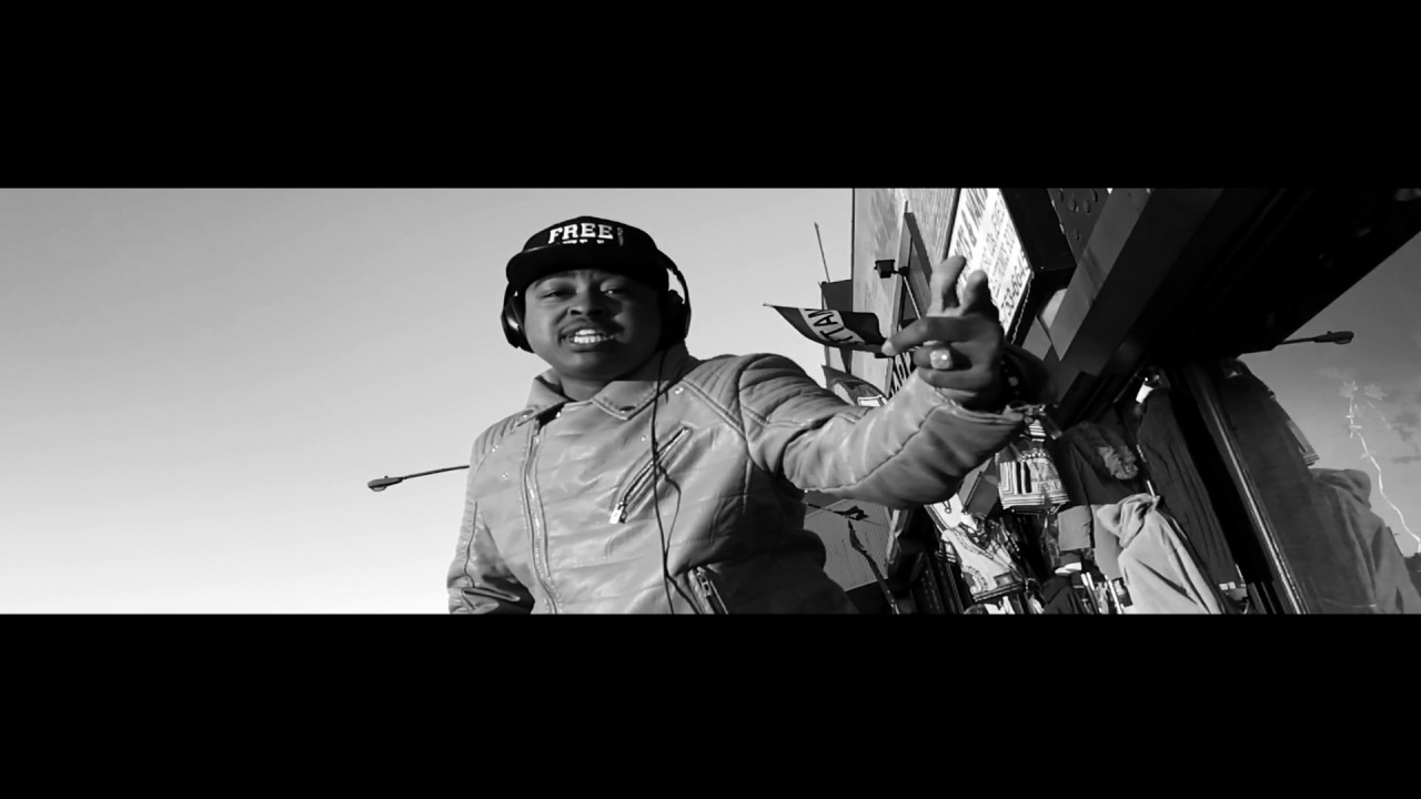 New Video: Scholito – Philly State of Mind