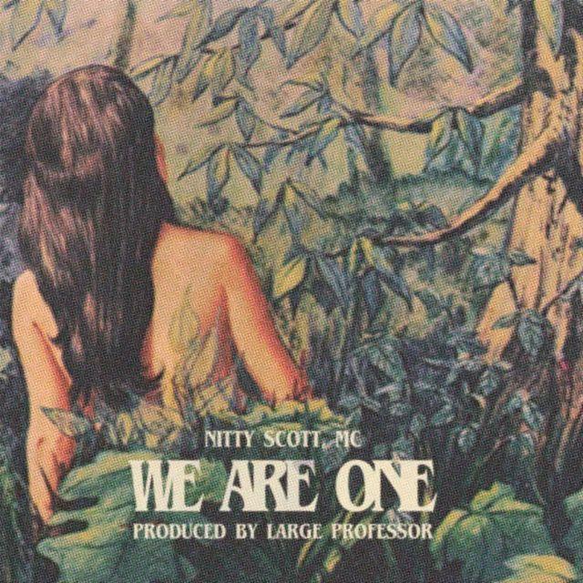 New Music: Nitty Scott MC – We Are One