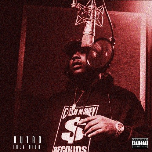New Music: Trev Rich – Outro