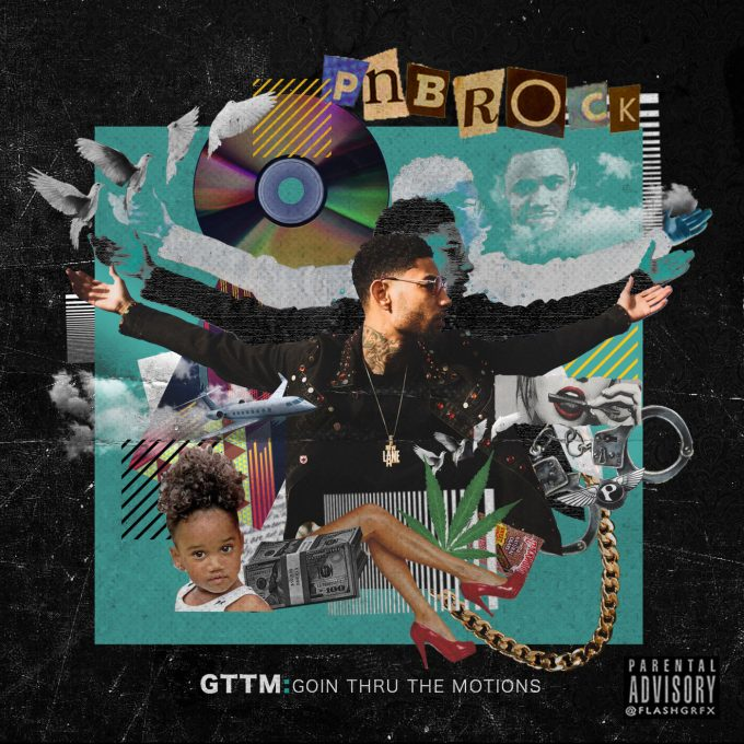 New Music: PnB Rock – New Day