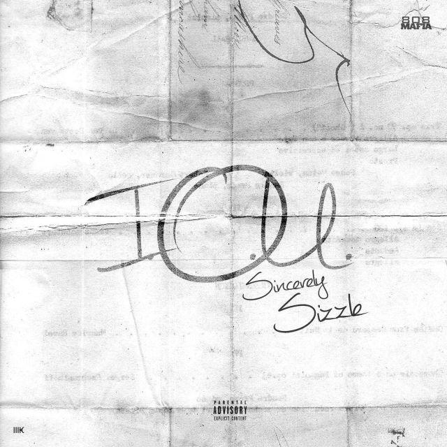 New Mixtape: Southside – I.O.U.