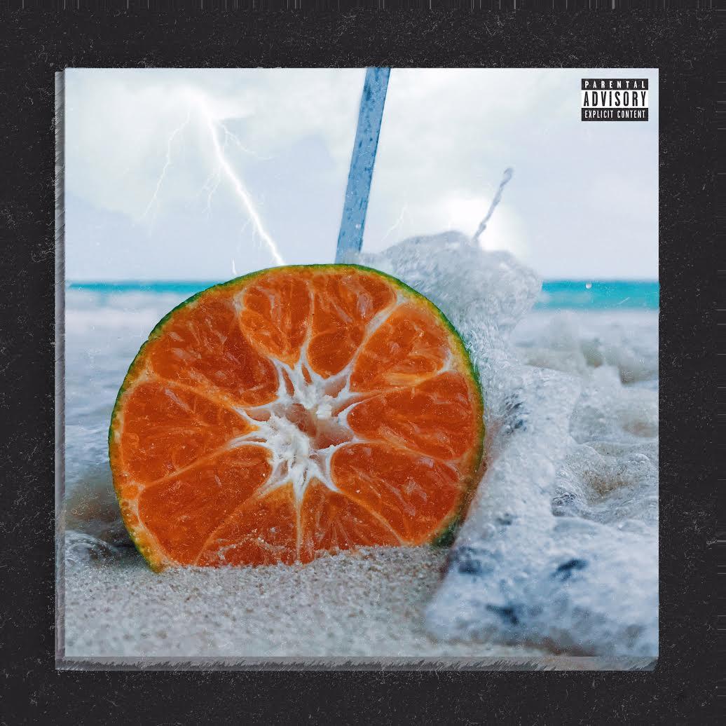 Stream Diego Delgado's New EP 'Tangerine Paradise'