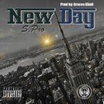 """S.Pro – """"New Day"""" (Prod. By Graces Khali)"""