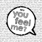 Stream Infu's New 4-Track EP 'You Feel Me?'