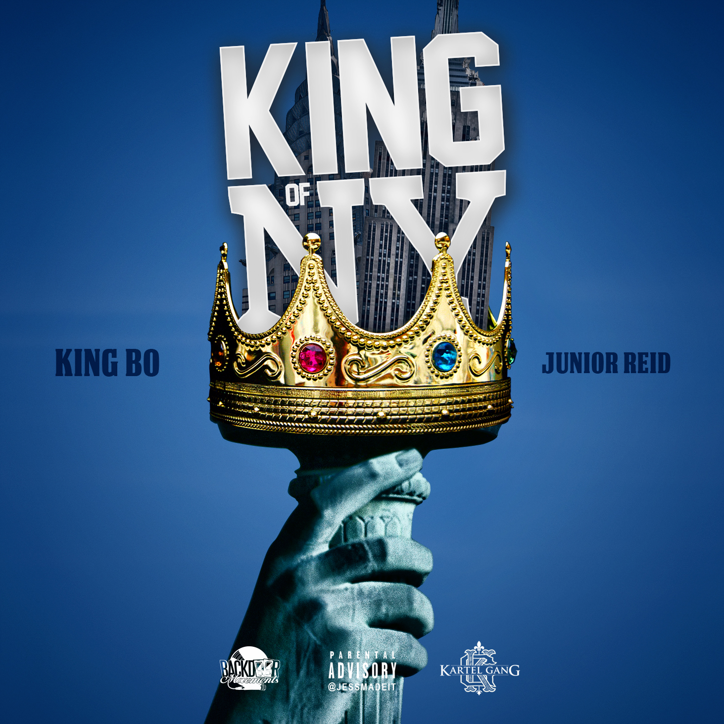 New Music: King Bo – King of New York