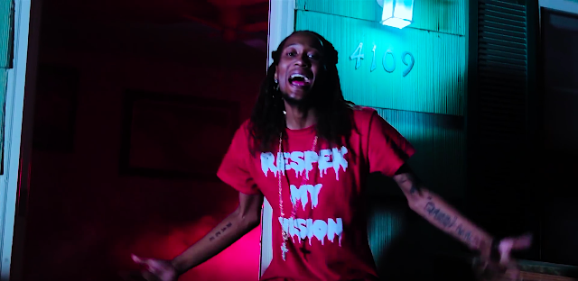 Video: Bando Booker – Sprung My Wrist