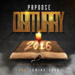 New Music: Papoose – Obituary 2016