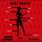 New Music: Anais Lauren ft. TreaZon – What About