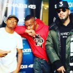 Video: Cassidy & Swizz Beatz Freestyle On DJ Whoo Kid