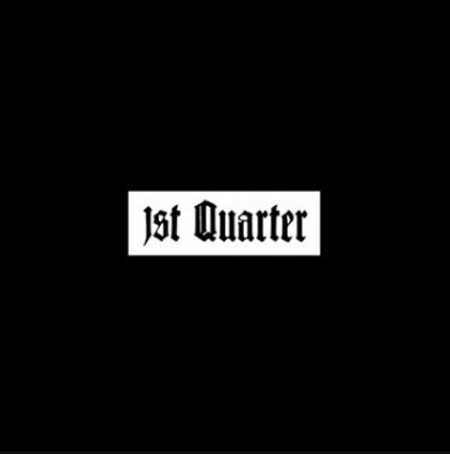 New Music: ANoyd – 1st Quarter