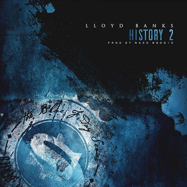 New Music: Lloyd Banks – History 2