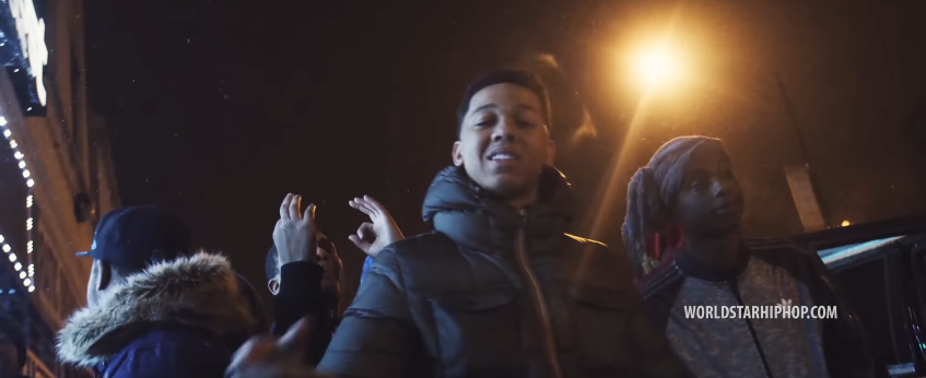 Video: Lil Bibby – Thought It Was A Drought