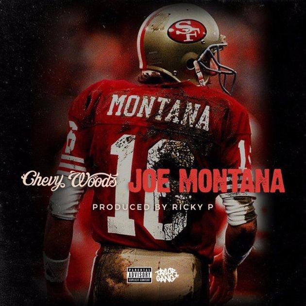 New Music: Chevy Woods – Joe Montana