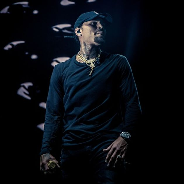 New Music: Chris Brown – Dat Night (Ft. Trey Songz & Young Thug)