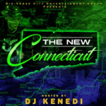 Stream 'The New CT Mixtape' Hosted By DJ Kenedi