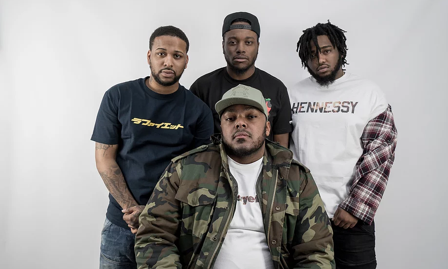 Video: SoulGroupUniverse – 'No Hook' Freestyle