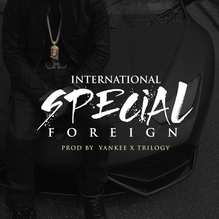 New Music: International Special – Foreign